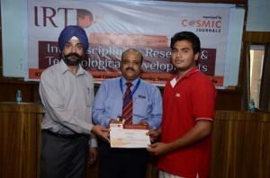 irtd-2014-Certifications-Awards